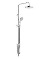 Душевая стойка Grohe Tempesta New Rustic System 200 27399000